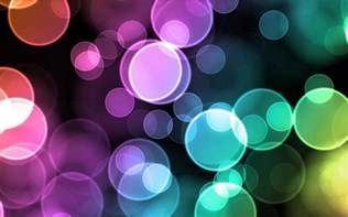 colorful bubbles wallpaper 9782