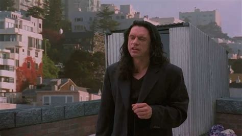 hit the room the wiseau ama went exactly how you think it did nerdist