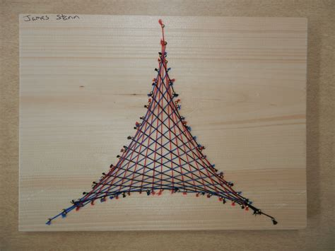 String Calculus - string deltoid discovering the of mathematics