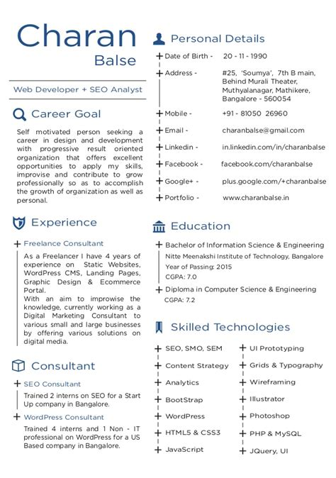 Seo Analyst Cover Letter by Web Developer Seo Analyst Cover Letter Resume