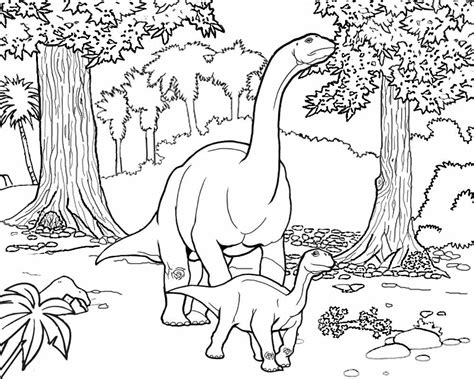 dinosaur pictures to color free coloring pages printable pictures to color