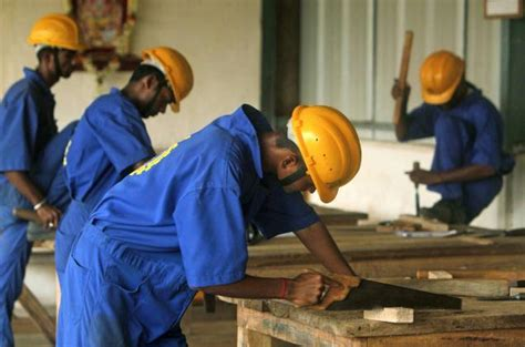 Blues Collar blue collar workers can and should be responsible learners