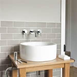 Ideas For Small Bathrooms Uk by Contemporary Neutral Scheme Small Bathrooms Ideas