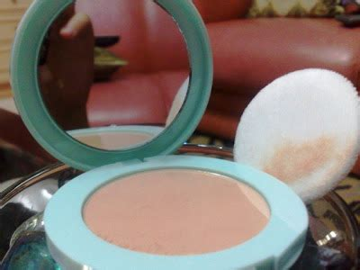 Bedak Maybelline Clear And Smooth cosmetic fashion maybelline powder