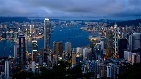 landscaping cities free wallpapers hd wallpapers desktop wallpapers hong kong city landscape