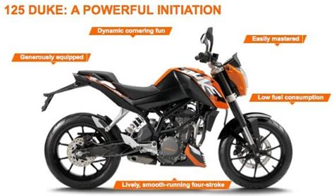 Ktm 125cc Price In India Design Arcitect Bajaj Bike Duke Ktm 125cc Price In India