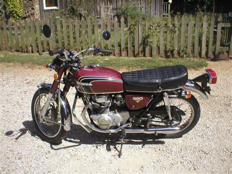 honda cb350 k4 1972 all original barn find restoration buy 1972 honda cb350 k4 sport on 2040 motos