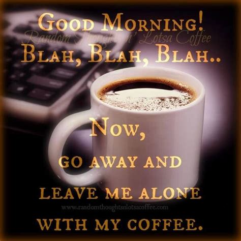 Sweater Morning Blah Now Leave Me Alone 2417 Best Morning Quotes Images On