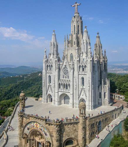 imagenes religiosas barcelona que ver en barcelona los 10 lugares m 225 s importantes