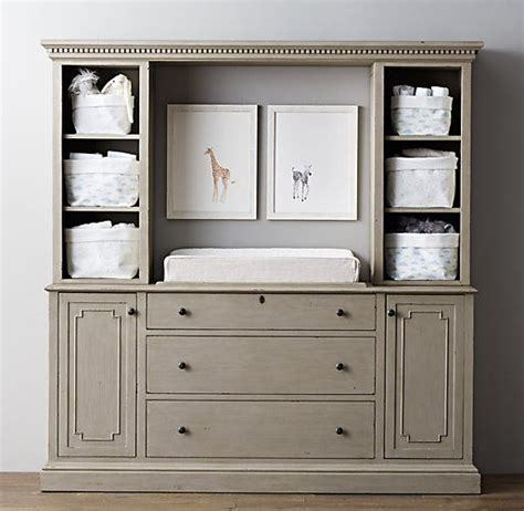 Baby Dresser Changing Table 25 Best Ideas About Changing Table Dresser On Pinterest Baby Nursery Organization Nursery