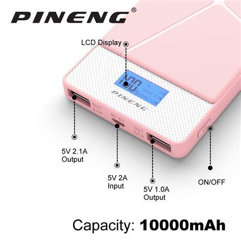 Zola Alloy 10000 Mah Metal Powerbank Fast Charging 2 1a Original סוללות חיצוניות לטלפון נייד פשוט לקנות באלי אקספרס בעברית זיפי