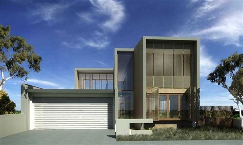 3d House Plan With The Implementation Of 3d Max Modern House Plans 3d Max