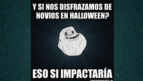 Memes De Halloween - whatsapp los 10 mejores memes para enviar por halloween