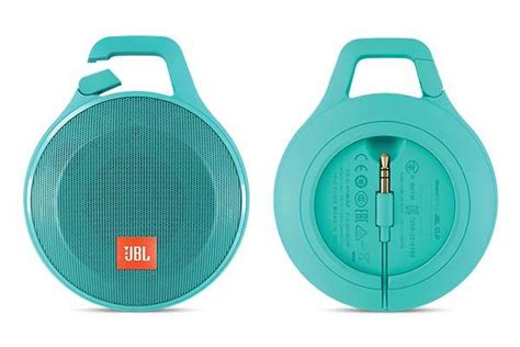 Jbl Clip Splashproof Portbale Blietooth Speaker jbl clip plus splashproof portable bluetooth speaker
