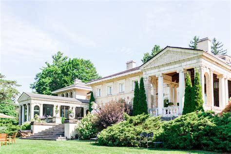 Elegant Berkshires Wedding Venue Tours: Part Two