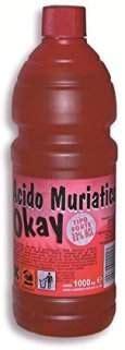 acido muriatico pavimenti acido muriatico