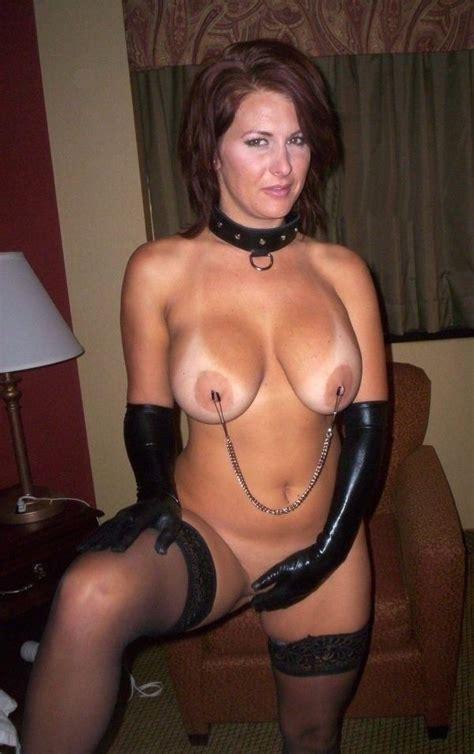 Nipple Clamps Porno Pics