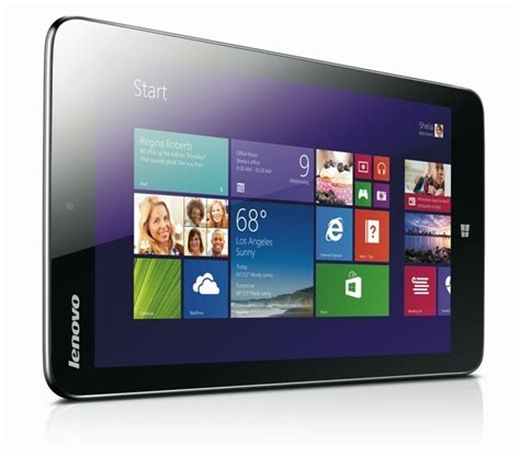 Tablet Windows 8 8 inch windows 8 1 tablet lenovo miix 2