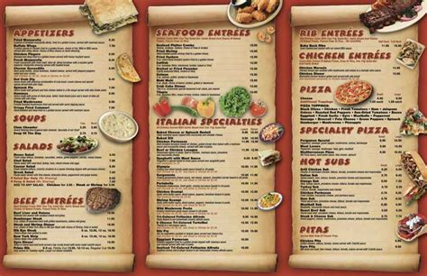 effective menu design and layout for restaurants take out menu design services restaurant menu design