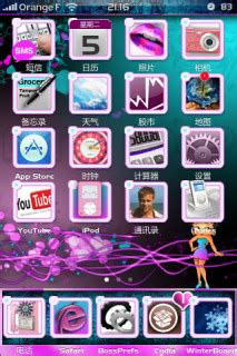betty boop themes for iphone 6 download betty boop iphone theme apple theme mobile toones