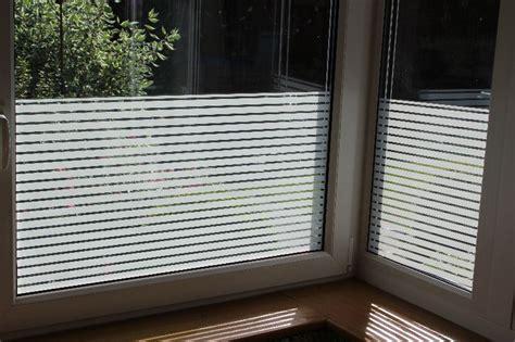 Folie Fenster Sichtschutz Transparent by 6 58 M 178 Premium Milchglas Folie Fenster Sichtschutz Folie