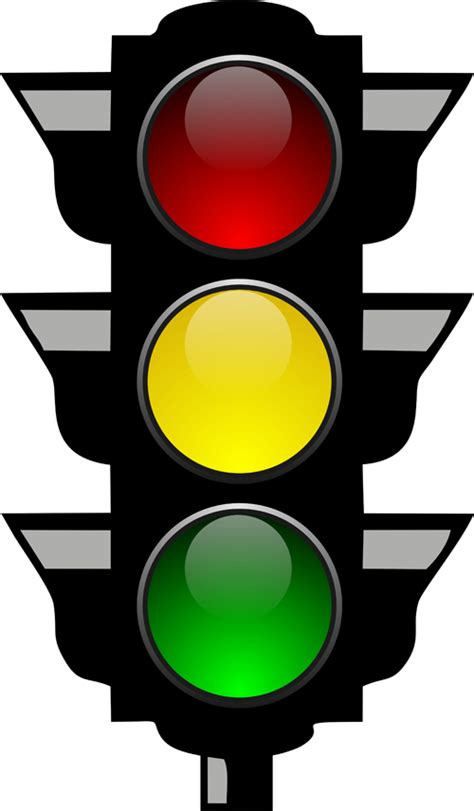 stop light template various traffic light design vector 05 millions