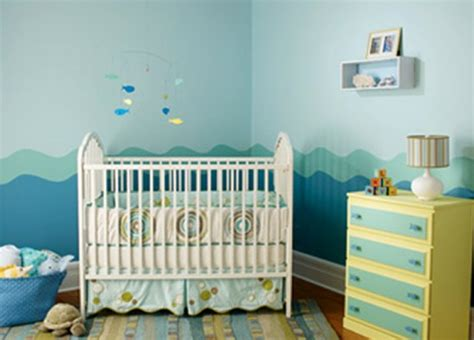 cute baby nursery themes