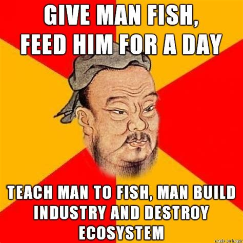 wise confucius say adviceanimals funny pinterest