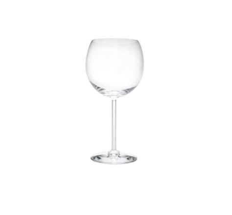 alessi bicchieri alessi mami 6 calici cristallo vino rosso sg52 0 cose da