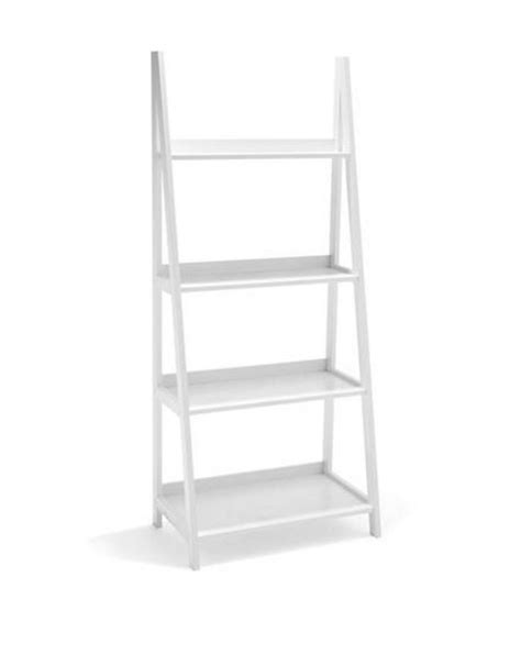 Small Ladder Bookcase 1000 Ideas About White Ladder Shelf On Bathroom Ladder Shelf Bathroom Ladder And