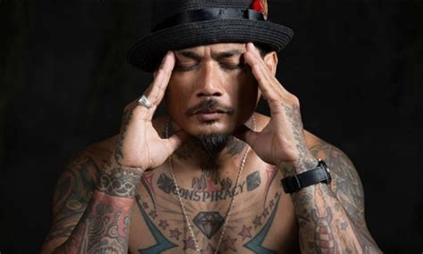 jrx sid menyayangkan banyaknya studio tato  bali