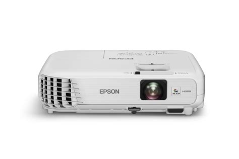powerlite home cinema 740hd 720p 3lcd projector home