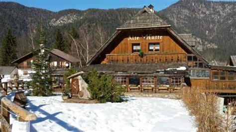 alte hutte tarvisio ecco l alte h 252 tte foto di ristorante alte hutte