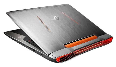 Laptop Asus Rog Agustus asus rog g752vy price in india specification features