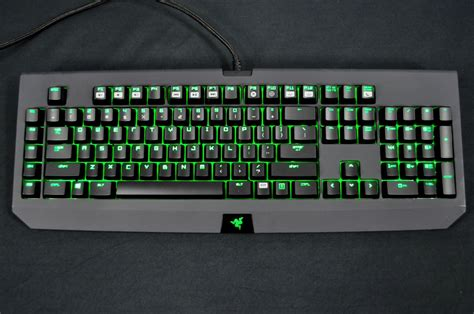 Razer Blackwidow Ultimate 2014 T1 by Ready All New Razer Blackwidow Ultimate T1 2014 Mechanical