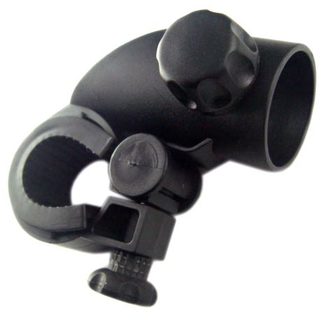 Bike Bracket Mount Holder For Flashlight Ab 295 gun bike bracket mount holder for flashlight ab 2955 black jakartanotebook