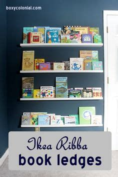 ikea ribba ledge discontinued 1000 ideas about book ledge on pinterest kids homework