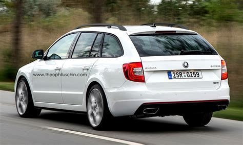 when is the new skoda superbing out when is the new skoda superb coming out 2015 autos post
