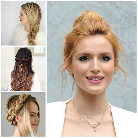 The Hair Styler 2017 by Updo Hairstyles Haircuts Hairstyles 2016 2017 And