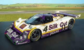 Silk Cut Jaguar Usa Models