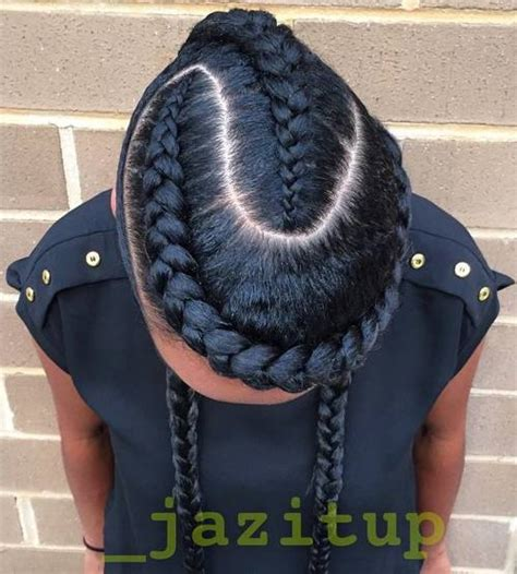 how to do goddess braids on a person with very thin hair 60 fabulous styles for goddess braids