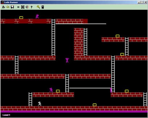 Loadrunner Game Free Download Full Version For Pc | lode runner download