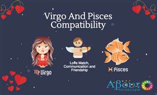 virgo and pisces compatibility love friendship