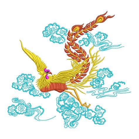 embroidery design viewer free download chinese phoenix embroidery design free download