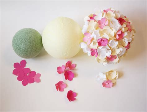how to make paper flower centerpieces how to make diy paper flower pom wedding centerpieces