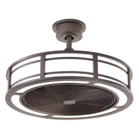 60 inch ceiling fans home depot home decorators collection brette 23 in led indoor