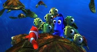 images of from finding nemo this is the one totally bonkers thing you missed in