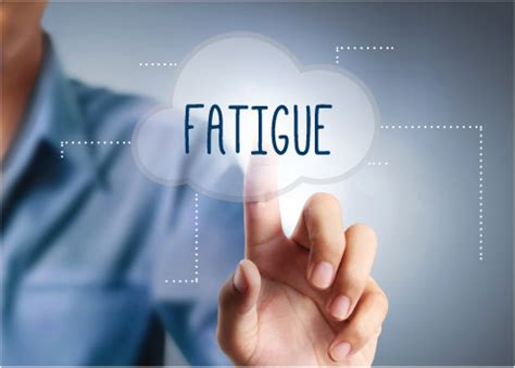 feeling tired? how to manage cancer related fatigue