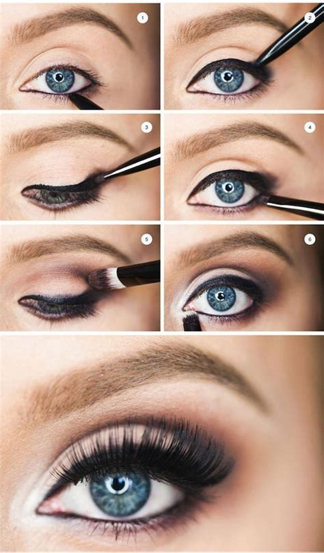 7 Best Make Up Tutorials by Best 25 Hair Makeup Ideas On
