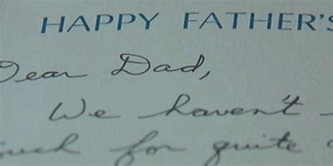 seorang ayah mendapat surat dari anaknya yang sudah meninggal co id